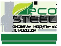 Логотип ECO-Steel